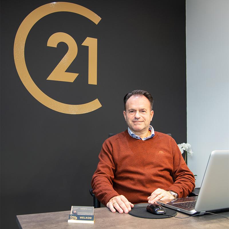 Century 21 Advieskantoor Over C21 Patrick Vandebriel