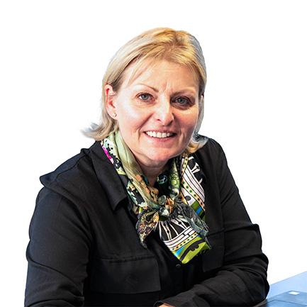 Century 21 Deurne Advieskantoor Carine Stroeykens Office Manager