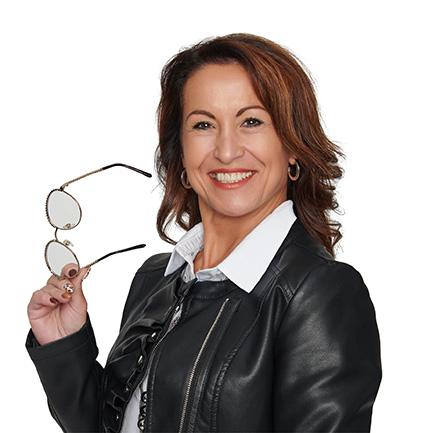 Century 21 Deurne Advieskantoor Carmen Sanchez Consultant