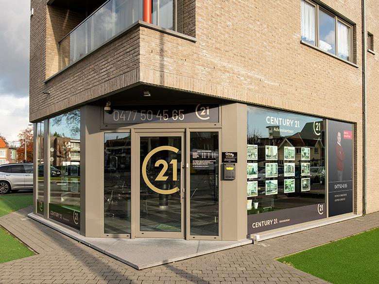 Century21 Deurne Contacteer Ons Kantoor In Deurne